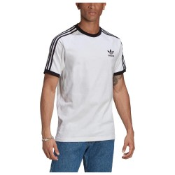 Adidas Adicolor Classics 3-Stripes Tee GN3494 White
